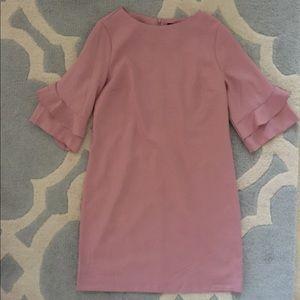 BANANA REPUBLIC 3/4 Length sleeve dress